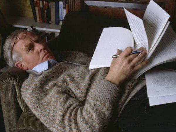 Ο κατάσκοπος που έγινε συγγραφέας